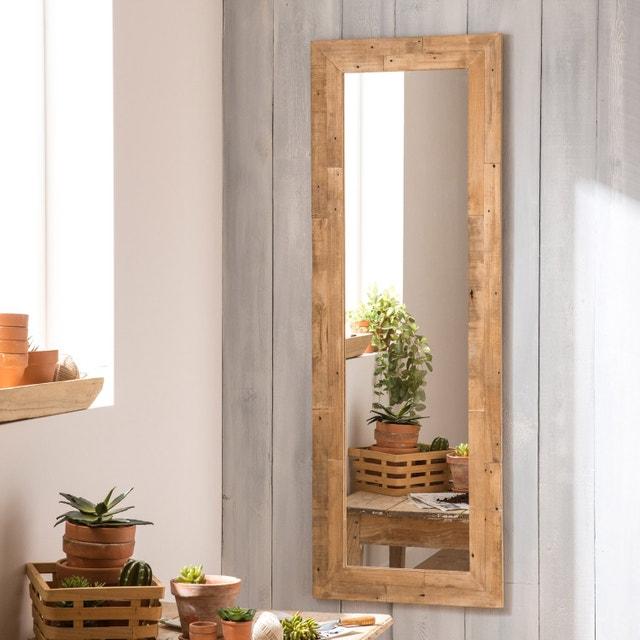 Miroir Design Industriel