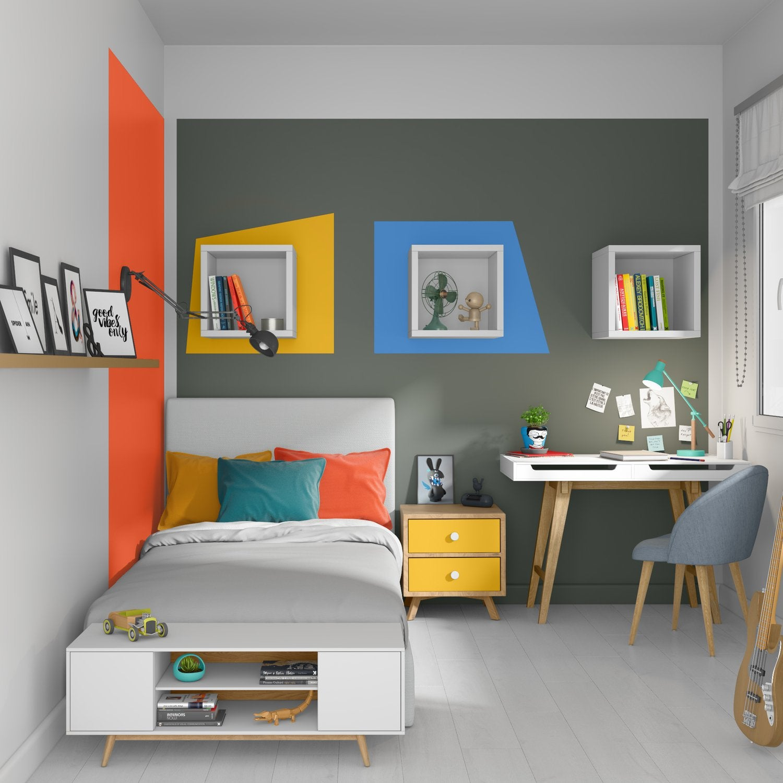 3 conseils pour redécorer la chambre de vos adolescents - Ado Mode d ...