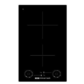 Plaque De Cuisson à Gaz électrique Vitrocéramique Induction Au