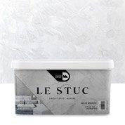 Peinture à effet, Le stuc MAISON DECO, gris de seravezza, 5 kg