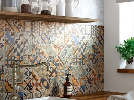 9 id es pour r nover sa cuisine avec cristalgrip leroy. Black Bedroom Furniture Sets. Home Design Ideas