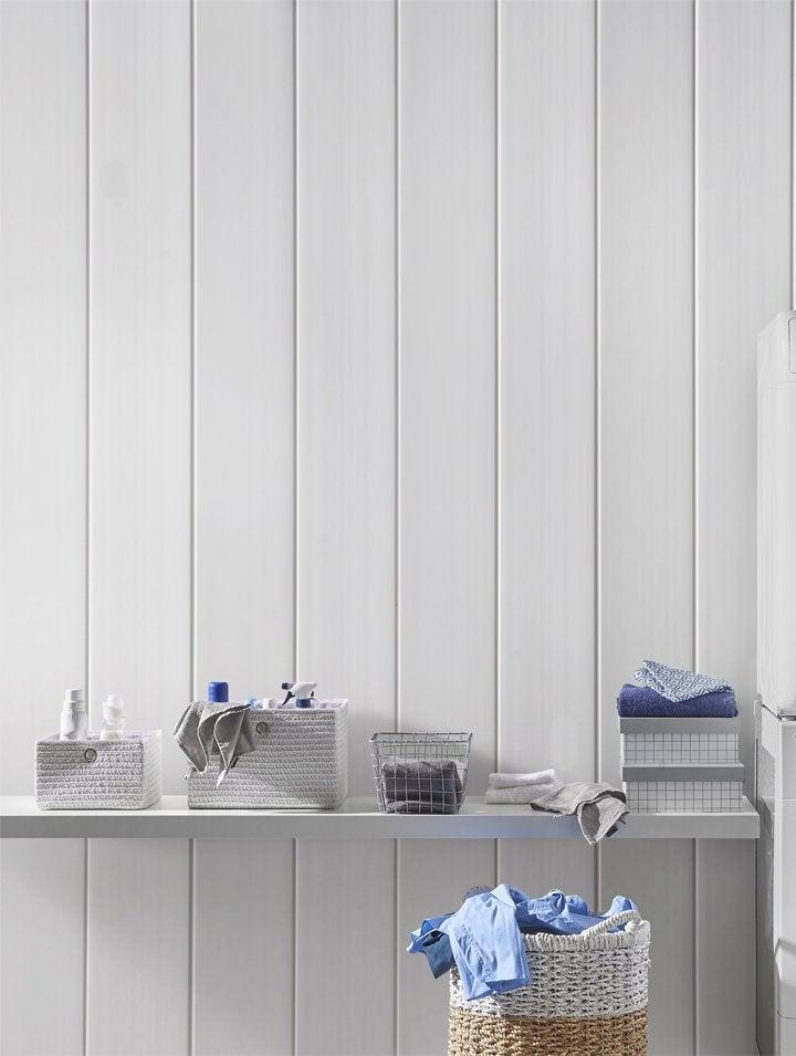 Coller du lambris PVC | Leroy Merlin