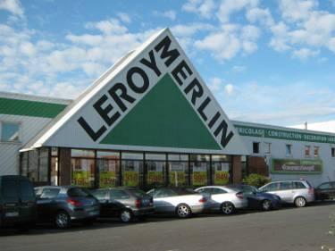 Image magasin - Leroy merlin jardinagen angers ...