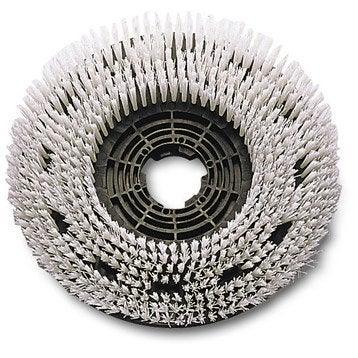 Finition du carrelage racloir taloche brosse for Brosse pour carrelage