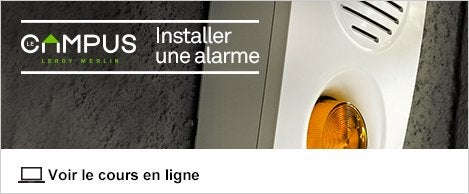 Article - Comment installer une alarme ?