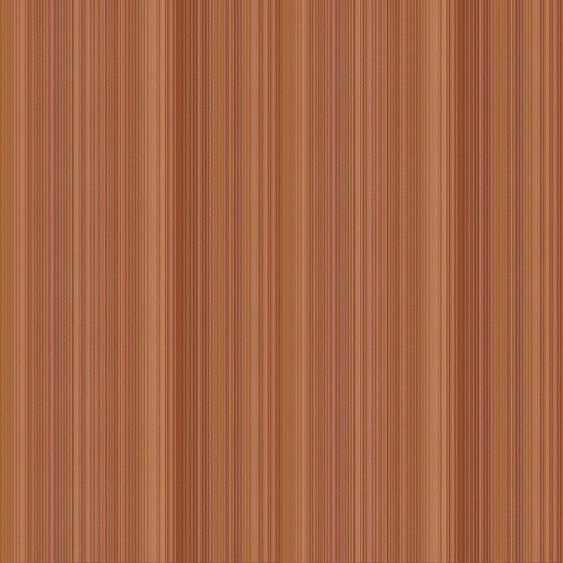 Papier Peint Intisse Reliefe Rayure Orange Intisse Relief Indochic