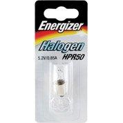 Ampoule à ampoule halogène ENERGIZER