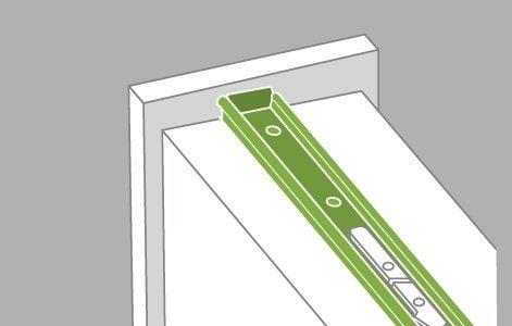Comment remplacer une coulisse pour tiroir leroy merlin - Roulement a bille leroy merlin ...