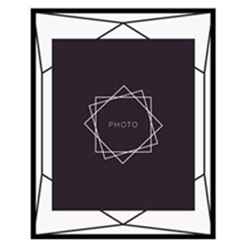 Cadre multivue, 20 x 25 cm, noir