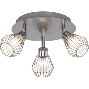 eclairage salle de bains luminaire int rieur au meilleur prix leroy merlin. Black Bedroom Furniture Sets. Home Design Ideas