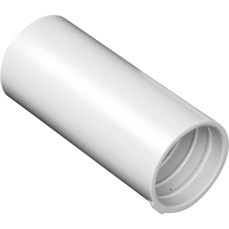 manchon pour tube irl diam 16 mm electraline leroy merlin. Black Bedroom Furniture Sets. Home Design Ideas