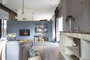 Les atouts du chauffage bois et aménager l'espace
