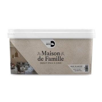 Peinture à effet, Maison de famille MAISON DECO, 4 kg