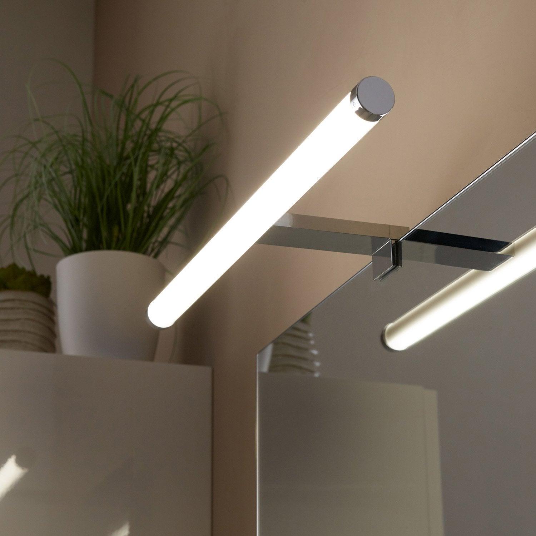 Applique Solar, 50 Cm, LED 1 X 5.5 W, LED Intégrée Blanc Froid
