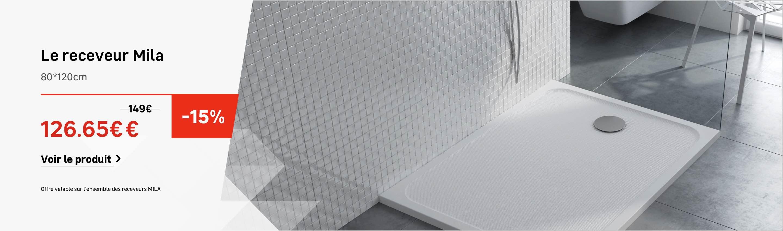 kit accueil salle de bain Salle de bains