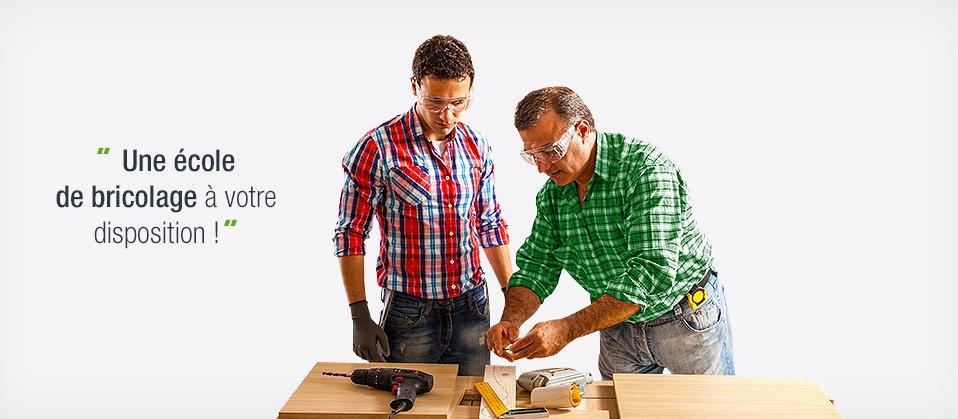 cours de bricolage nos ateliers de bricolage en magasin