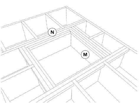 r aliser une estrade avec des rangements leroy merlin. Black Bedroom Furniture Sets. Home Design Ideas