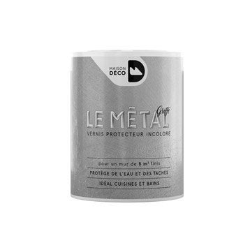 Peinture effet m tallis peinture effet leroy merlin - Leroy merlin peinture effet metal ...