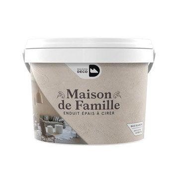Peinture à effet, Maison de famille MAISON DECO, 15 kg
