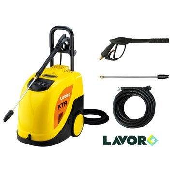 Nettoyeur haute pression eau chaude LAVOR 8.052.0814, 135 bar(s), 420 l/h