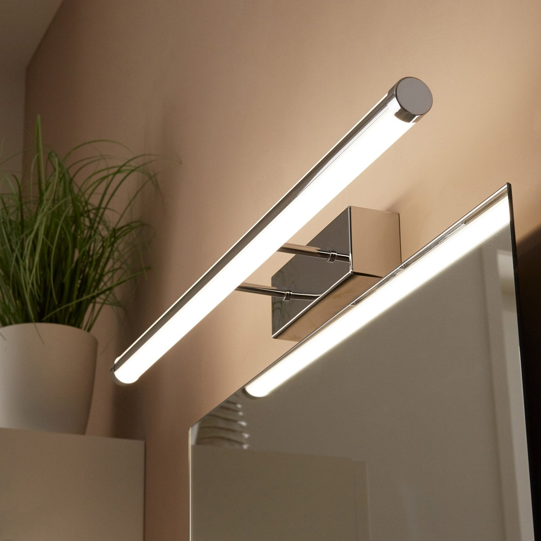 Applique Up&down, LED 1 x 25 W, LED intégrée blanc froid