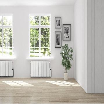 radiateur électrique, à inertie - chauffage électrique au meilleur