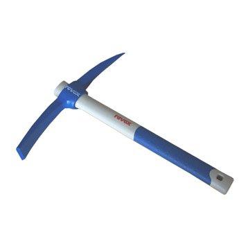 Martelette martelette pic et panne composite trimatière REVEX, 0.75 kg