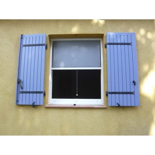 store de balcon manuel kocoon coffre int gral l m x avanc e 1 4 m leroy merlin. Black Bedroom Furniture Sets. Home Design Ideas