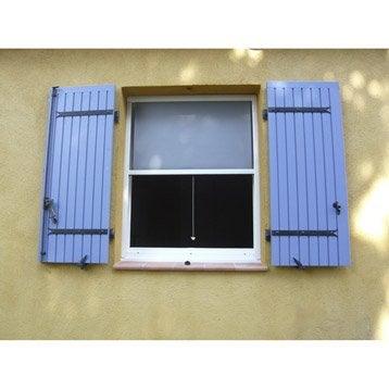 store solaire manuel kocoon coffre int gral aluminium l x avanc e. Black Bedroom Furniture Sets. Home Design Ideas