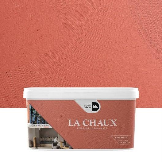 Peinture Blanche La Chaux Et Au Lait Esprit Cabane Of Peinture A La