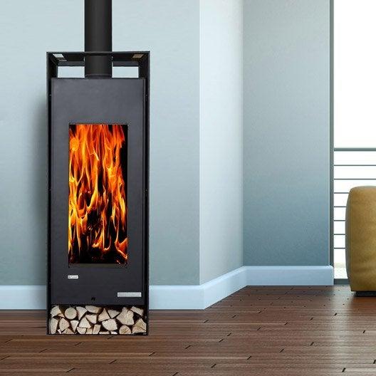 po le bois artwood bbc lilo 8 kw leroy merlin. Black Bedroom Furniture Sets. Home Design Ideas