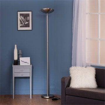 Lampadaire Color INSPIRE, 184 cm, gris, 230 W