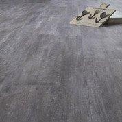 Dalle PVC adhésive gris soft grey Stone ARTENS