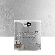 Peinture à effet, Le métal griffé MAISON DECO, dubaï, 0.5 l