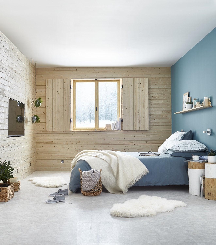 kit de maison en bois rond construction chalet usin prestige home scandinave poteau globalhomedelivery.com