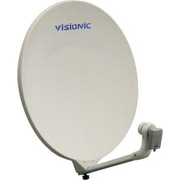 Antenne satellite parabolique VISIONIC 85 cm