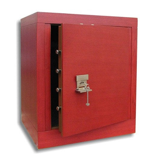 coffre fort et caisse monnaie leroy merlin. Black Bedroom Furniture Sets. Home Design Ideas