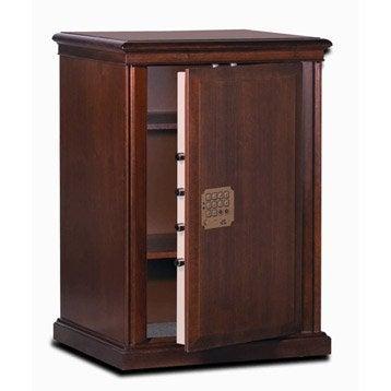 votre coffre fort livr dans la pi ce de votre choix leroy merlin. Black Bedroom Furniture Sets. Home Design Ideas