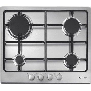 plaque de cuisson gaz lectrique vitroc ramique induction leroy merlin. Black Bedroom Furniture Sets. Home Design Ideas