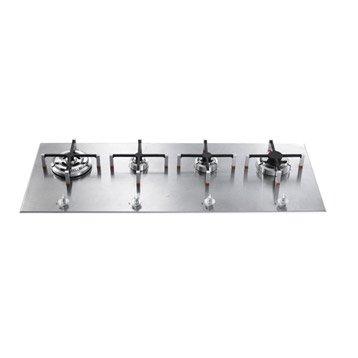 Bientt les Soldes table cuisson induction rectangulaire - Achat