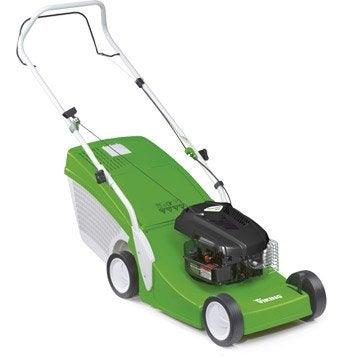 tondeuse essence outils pour tondre la pelouse essence thermique mulching jardinage. Black Bedroom Furniture Sets. Home Design Ideas