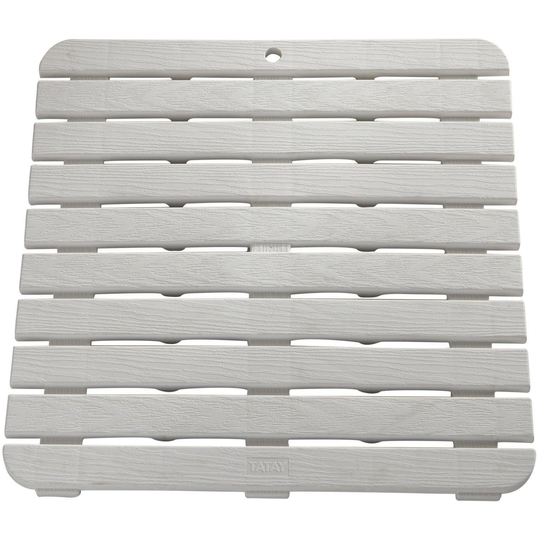 caillebotis tapis de bain et caillebotis au meilleur prix leroy merlin. Black Bedroom Furniture Sets. Home Design Ideas