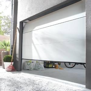 Devis +Porte de garage
