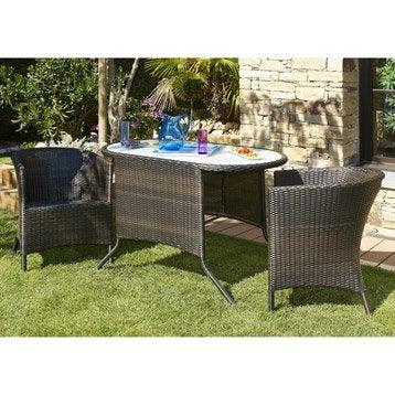 v p produits terrasse jardin salon de table et chaise l