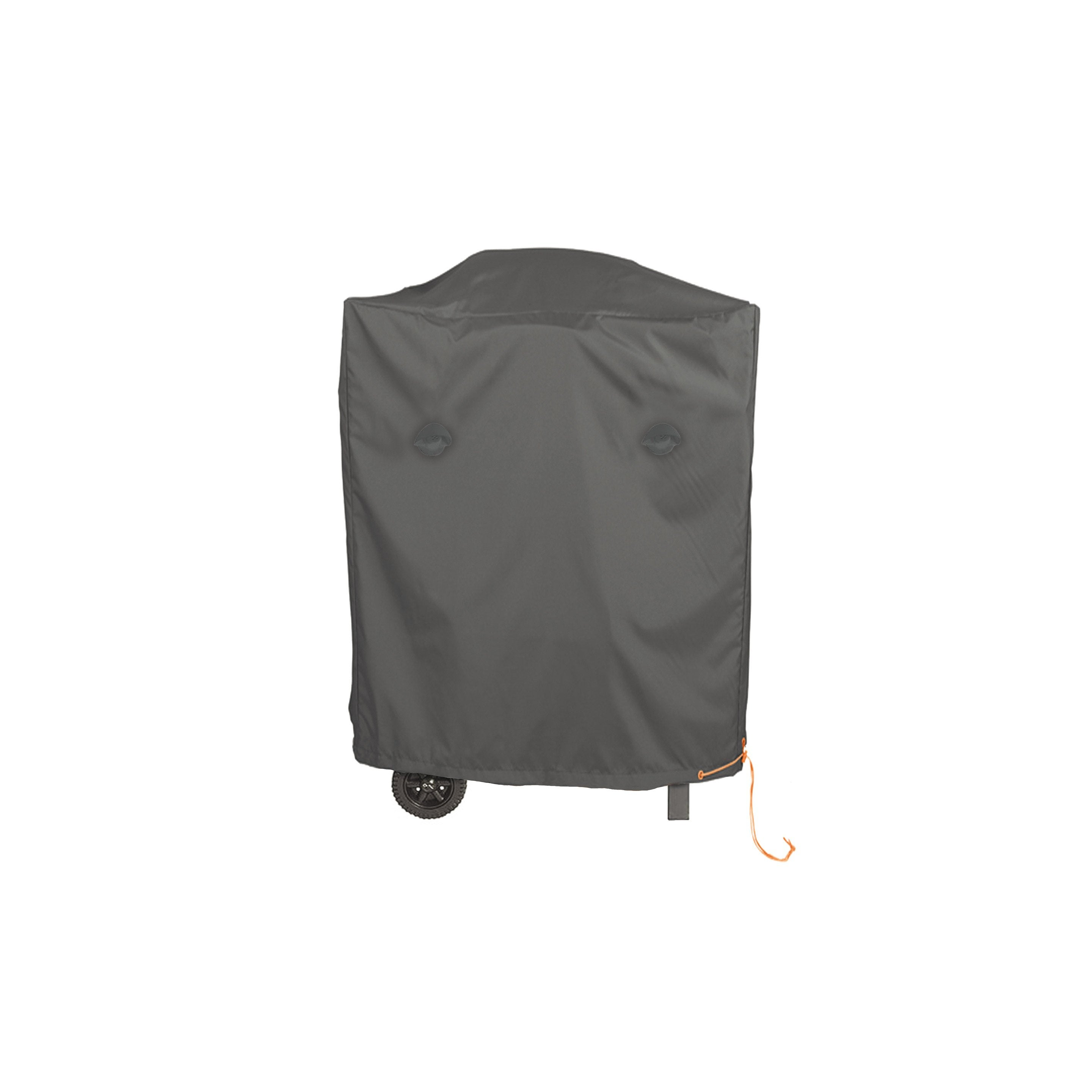 Housse de protection pour barbecue NATERIAL Alton-Kenton, L.83 x l ...