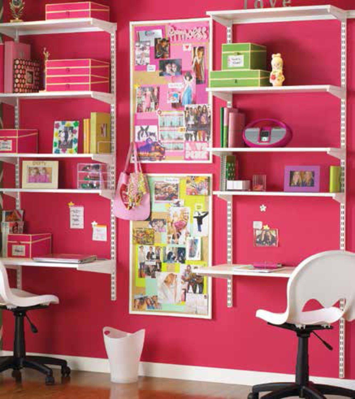 Etagere Pour Chambre Enfant des étagères de rangement pour le bureau de vos enfants