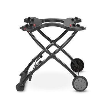 Chariot WEBER Chariot pliable pour weber q séries 1000 et 2000