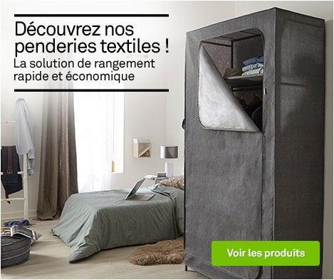 HOP Penderies textiles