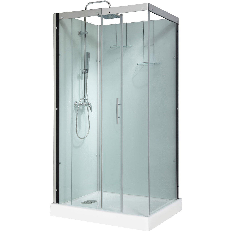cabine de douche professionnelle