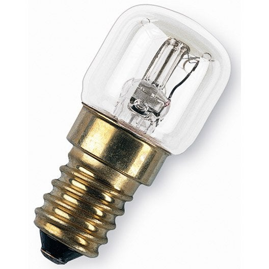 Ampoule incandescente 15w e14 2700k osram leroy merlin - Ampoule led e10 230v ...